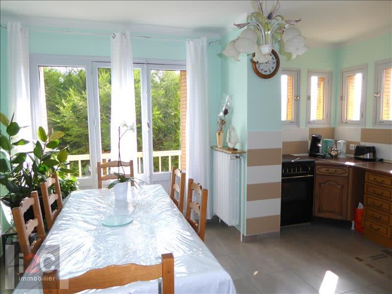 Sale house / villa Bellegarde sur valserine 340000€ - Picture 2