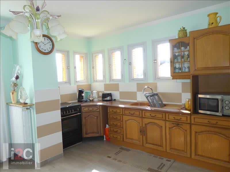 Sale house / villa Bellegarde sur valserine 340000€ - Picture 3