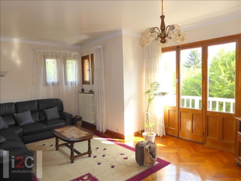 Sale house / villa Bellegarde sur valserine 340000€ - Picture 4