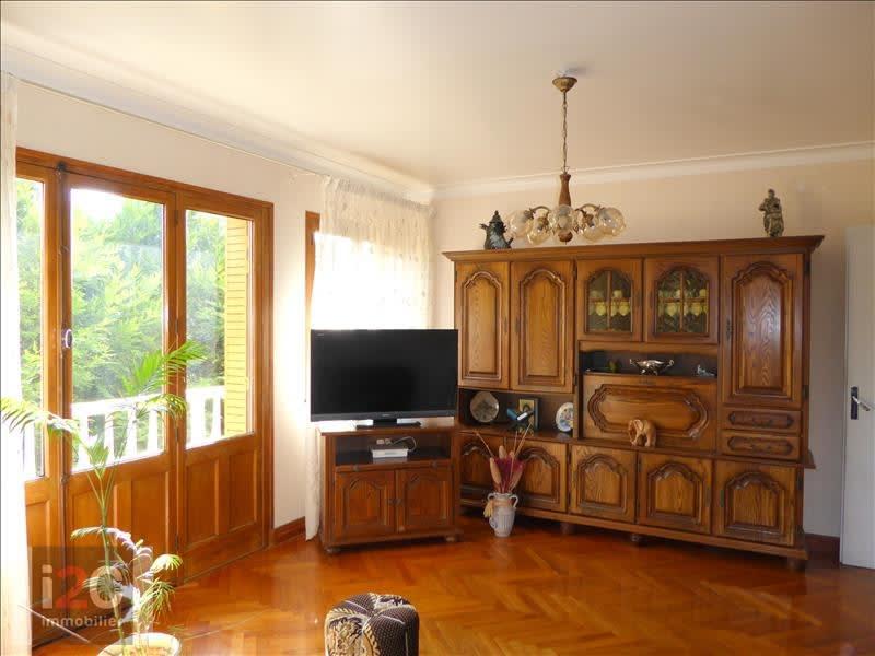 Venta  casa Bellegarde sur valserine 340000€ - Fotografía 5