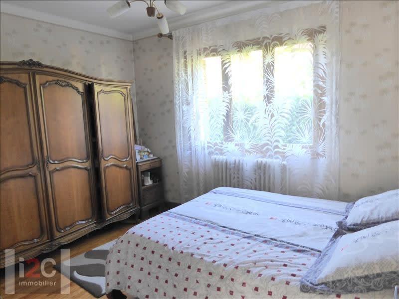 Sale house / villa Bellegarde sur valserine 340000€ - Picture 6