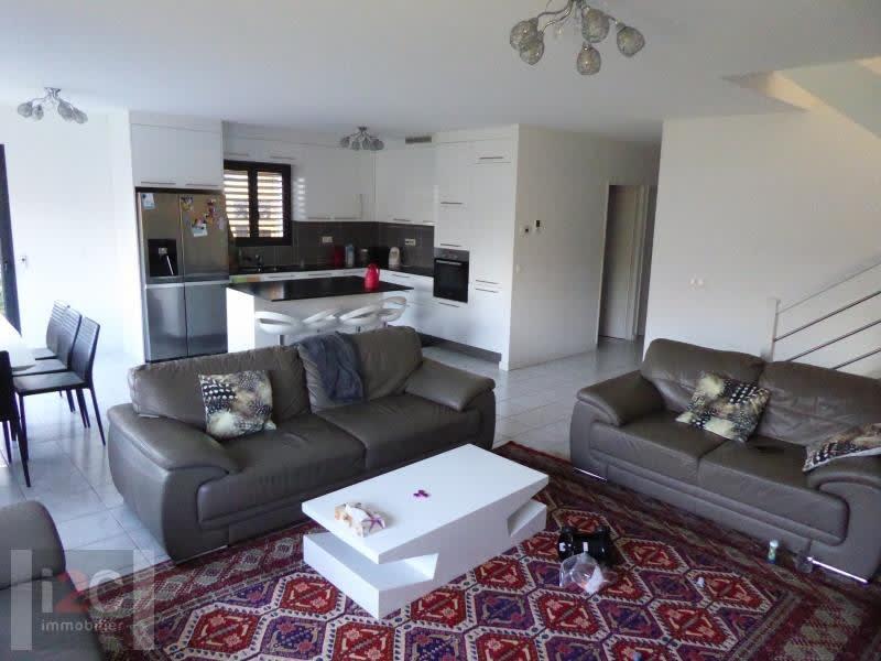 Sale house / villa Divonne les bains 830000€ - Picture 2