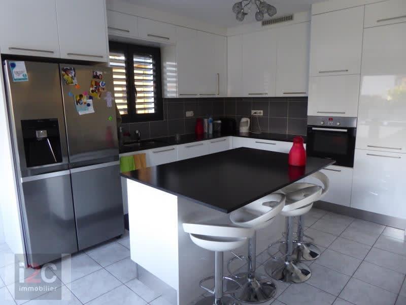 Sale house / villa Divonne les bains 830000€ - Picture 3
