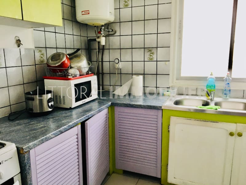 Sale apartment Plateau cailloux 162000€ - Picture 3