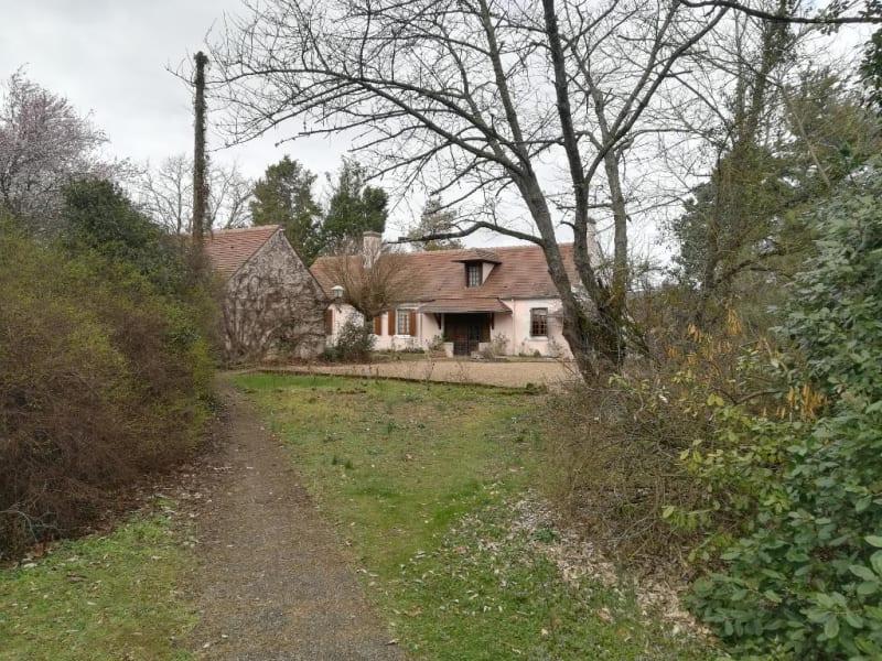 Sale house / villa Neuvy en sullias 324000€ - Picture 2