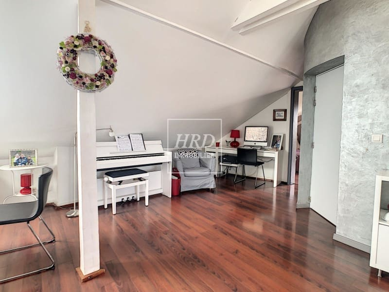 Venta  apartamento Ostwald 310000€ - Fotografía 4