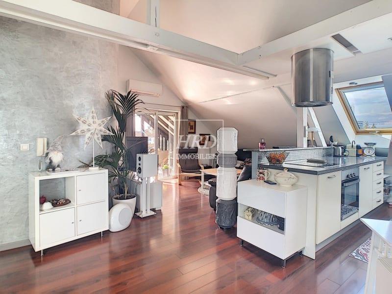 Venta  apartamento Ostwald 310000€ - Fotografía 2