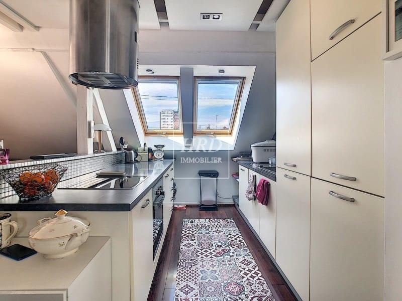 Venta  apartamento Ostwald 310000€ - Fotografía 3