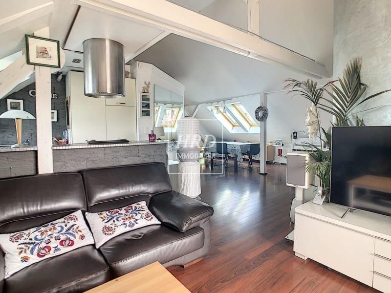 Venta  apartamento Ostwald 310000€ - Fotografía 1
