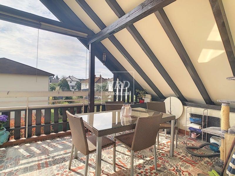 Venta  apartamento Ostwald 310000€ - Fotografía 8