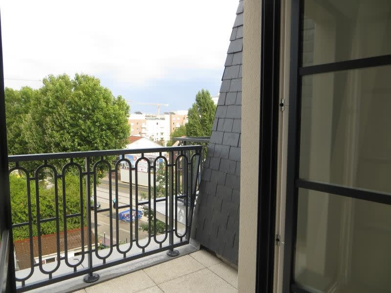 Vente appartement Clamart 329 900€ - Photo 2