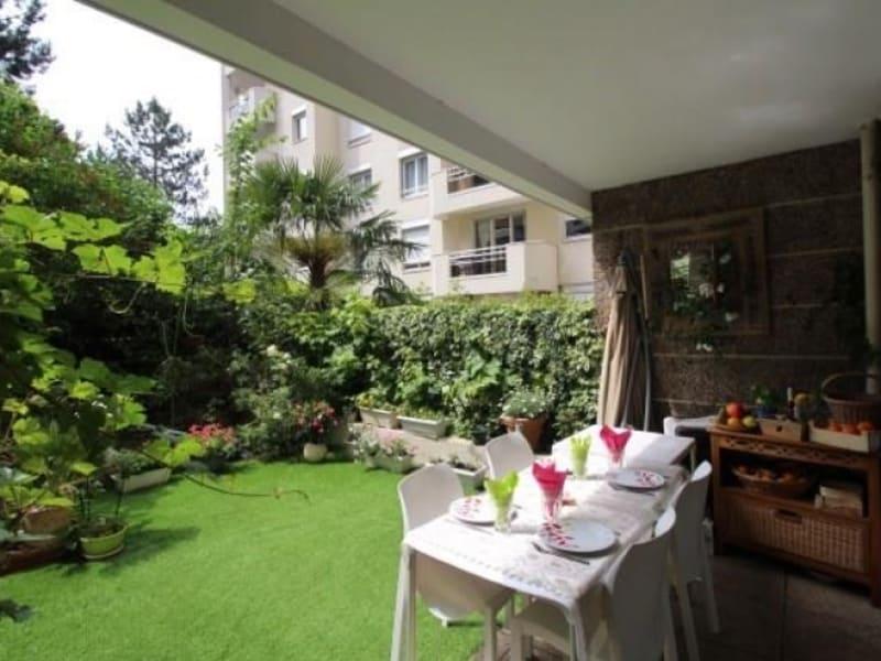 Sale apartment Issy les moulineaux 690000€ - Picture 1