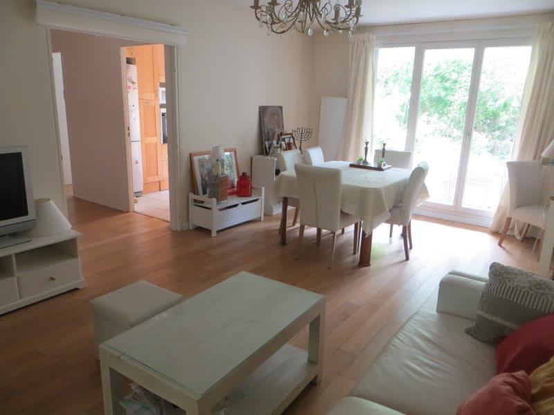 Sale apartment Issy les moulineaux 690000€ - Picture 3