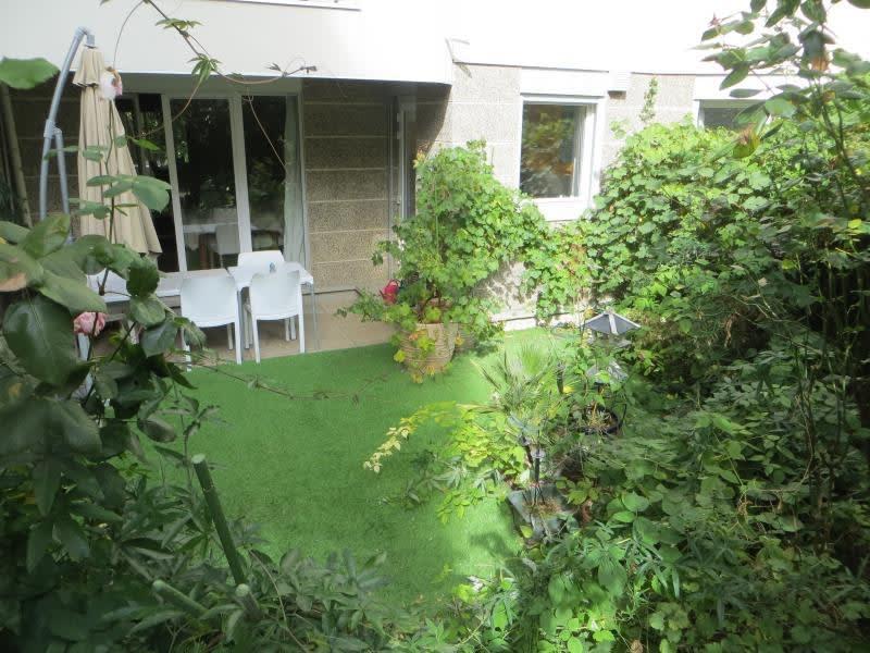 Sale apartment Issy les moulineaux 690000€ - Picture 4