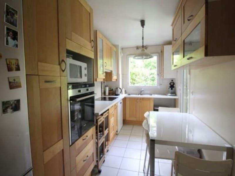 Sale apartment Issy les moulineaux 690000€ - Picture 5
