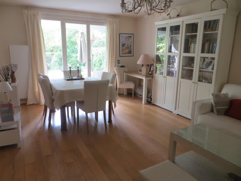 Sale apartment Issy les moulineaux 690000€ - Picture 6