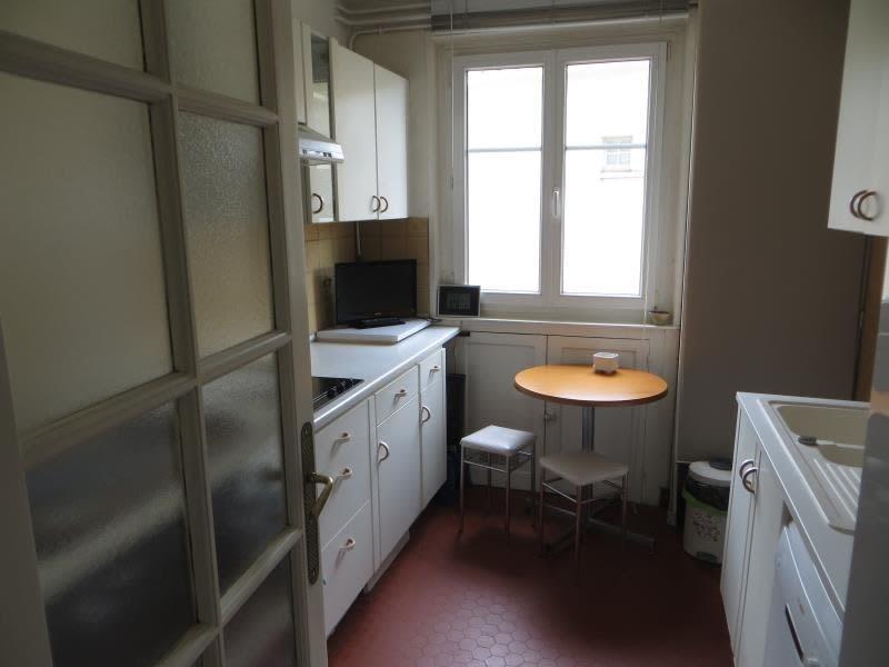 Sale apartment Issy les moulineaux 598000€ - Picture 6