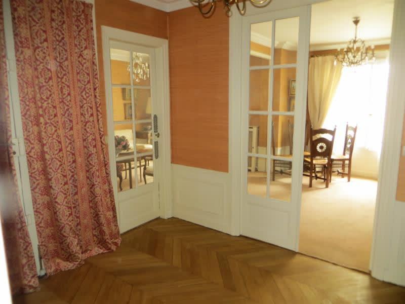 Sale apartment Issy les moulineaux 598000€ - Picture 9