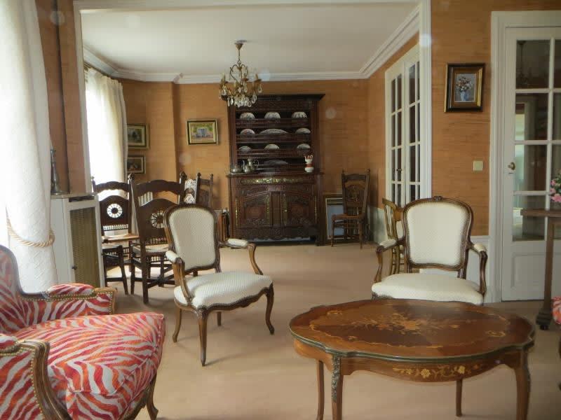 Sale apartment Issy les moulineaux 598000€ - Picture 10