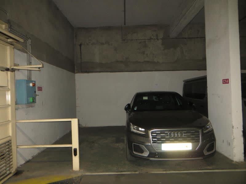 Sale parking spaces Issy les moulineaux 16700€ - Picture 4