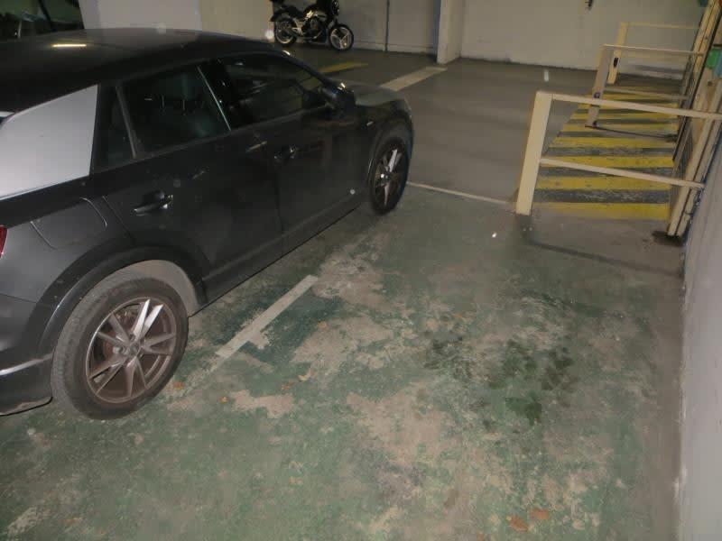 Sale parking spaces Issy les moulineaux 16700€ - Picture 5
