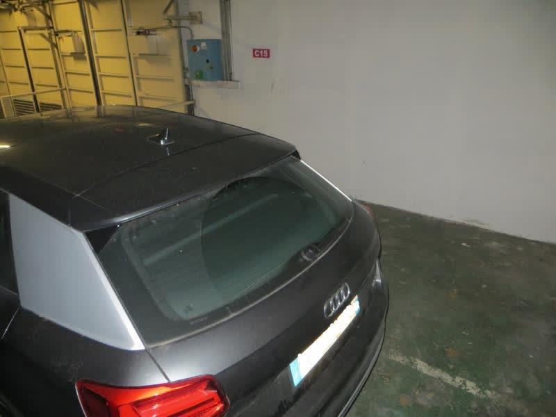 Sale parking spaces Issy les moulineaux 16700€ - Picture 6
