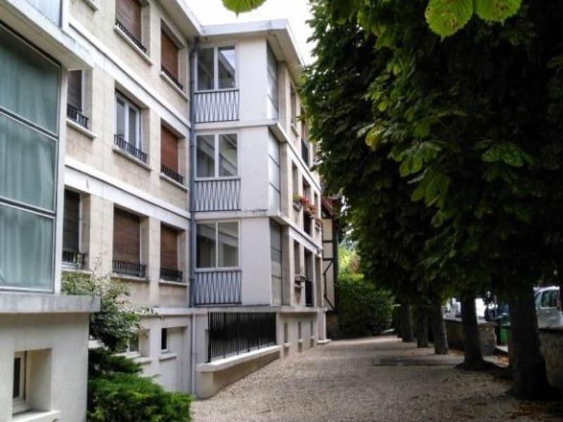 Location appartement Villennes sur seine 800€ CC - Photo 1