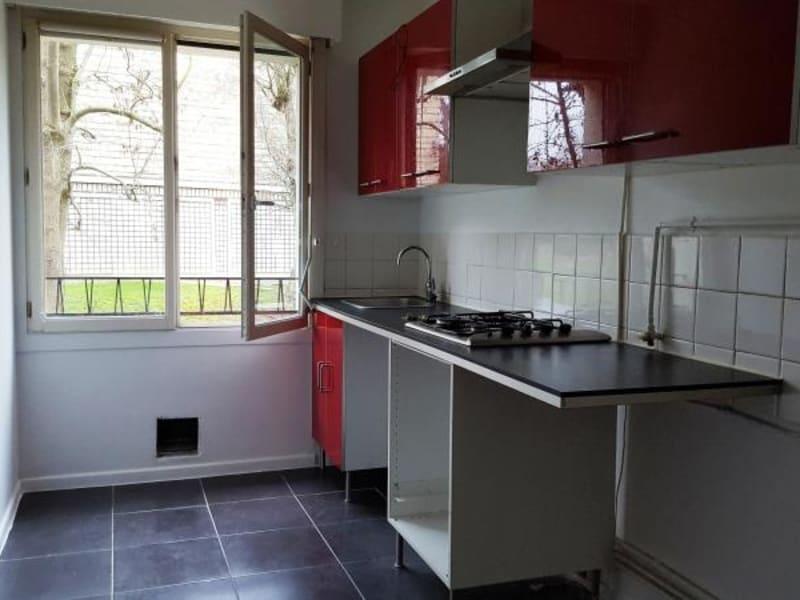 Location appartement Villennes sur seine 800€ CC - Photo 3