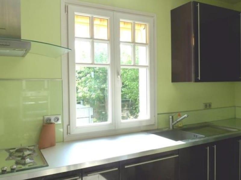 Vente maison / villa Villennes sur seine 880000€ - Photo 6