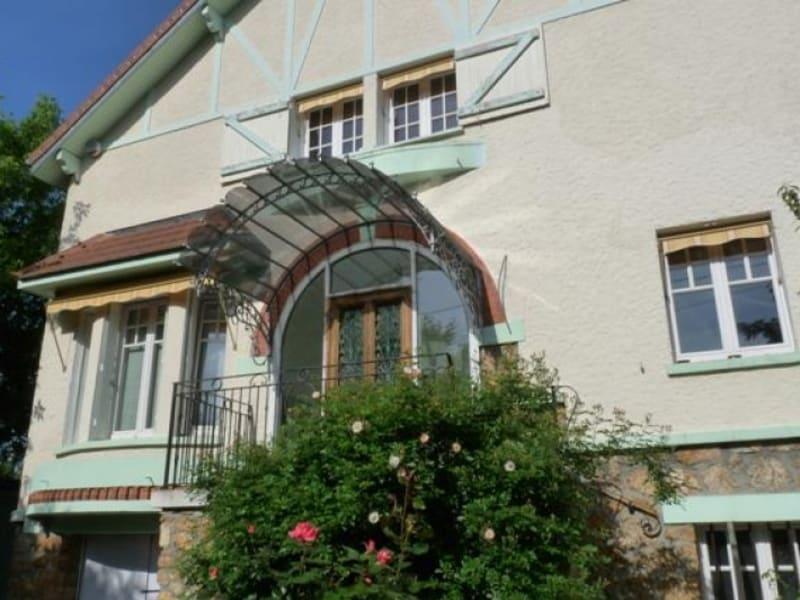 Vente maison / villa Villennes sur seine 880000€ - Photo 8