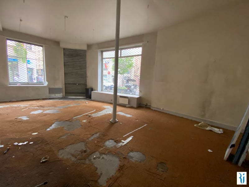 Rental empty room/storage Rouen 1800€ CC - Picture 2