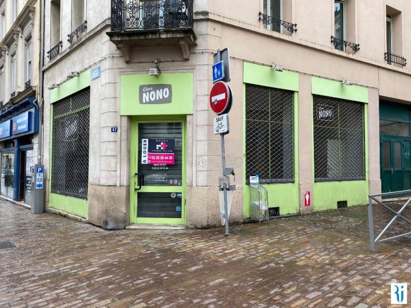 Location local commercial Rouen 1800€ CC - Photo 3