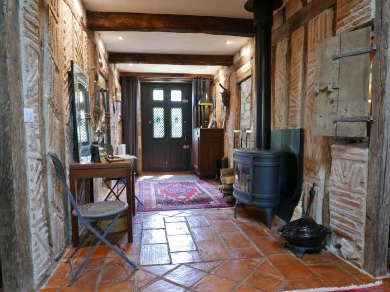 Sale house / villa Ceran 445000€ - Picture 3