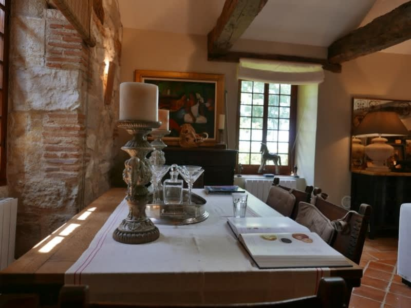 Sale house / villa Ceran 445000€ - Picture 4