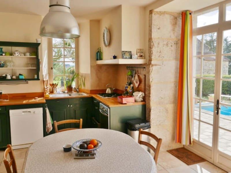 Sale house / villa Condom 395000€ - Picture 5