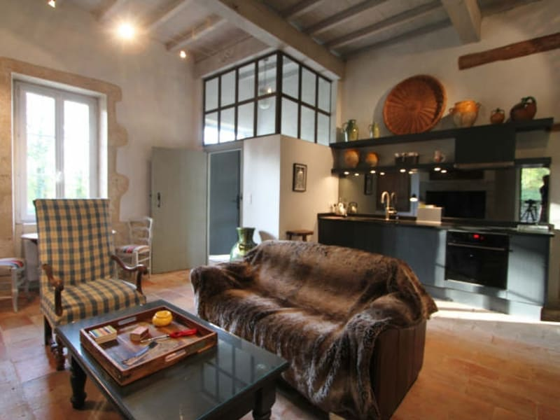 Sale house / villa Moncrabeau 260000€ - Picture 3