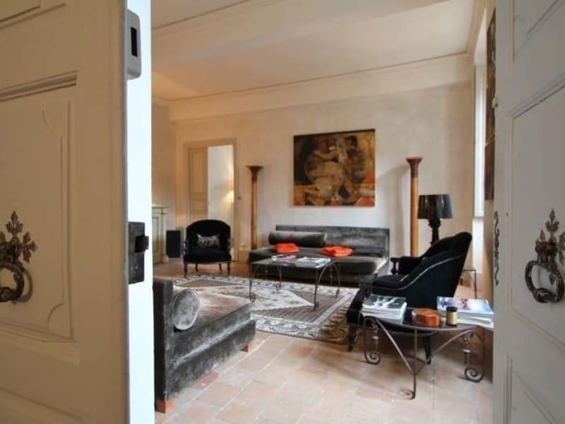 Verkauf von luxusobjekt haus Lectoure 415000€ - Fotografie 1