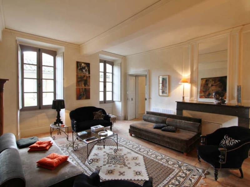 Verkauf von luxusobjekt haus Lectoure 415000€ - Fotografie 3