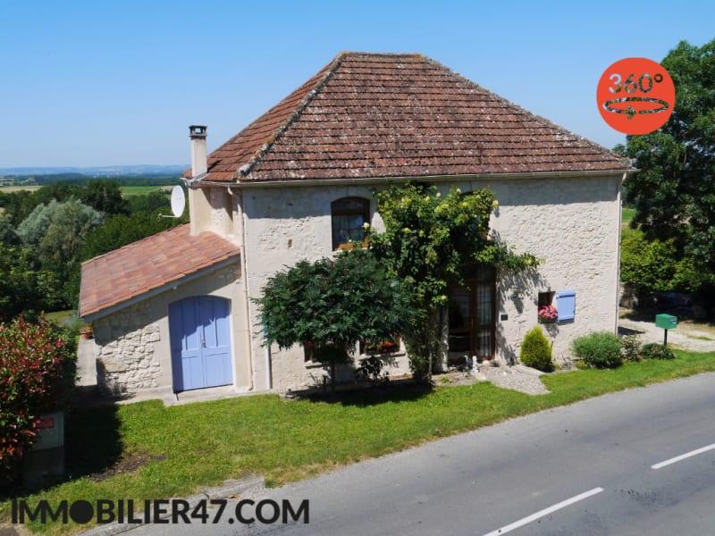Sale house / villa Lacepede 189900€ - Picture 1