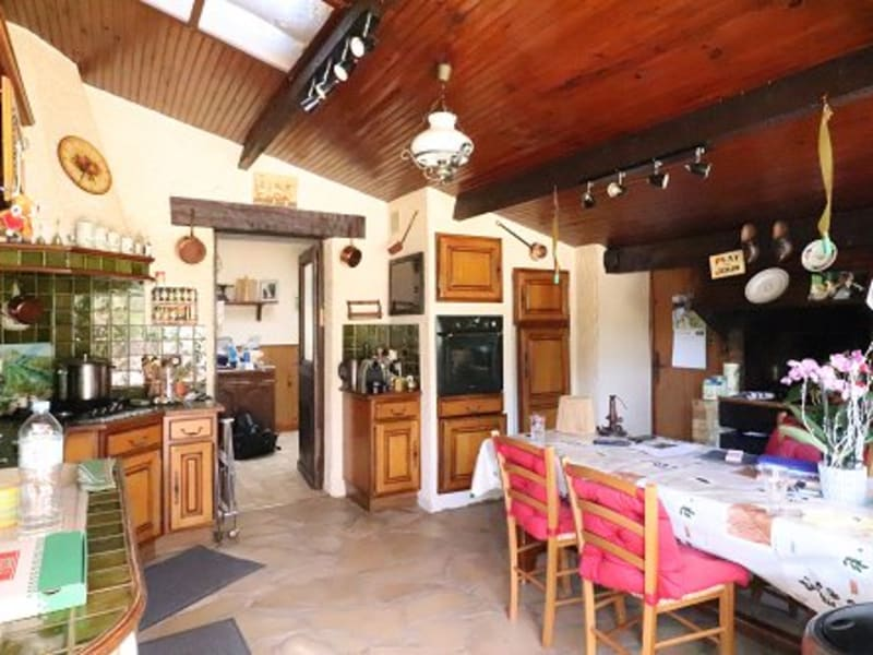 Vente maison / villa Houdan 378 000€ - Photo 4