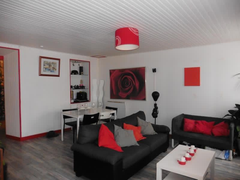 Rental apartment Lannilis 525€ CC - Picture 2