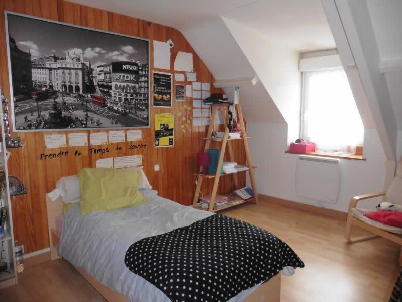 Rental apartment Lannilis 525€ CC - Picture 4