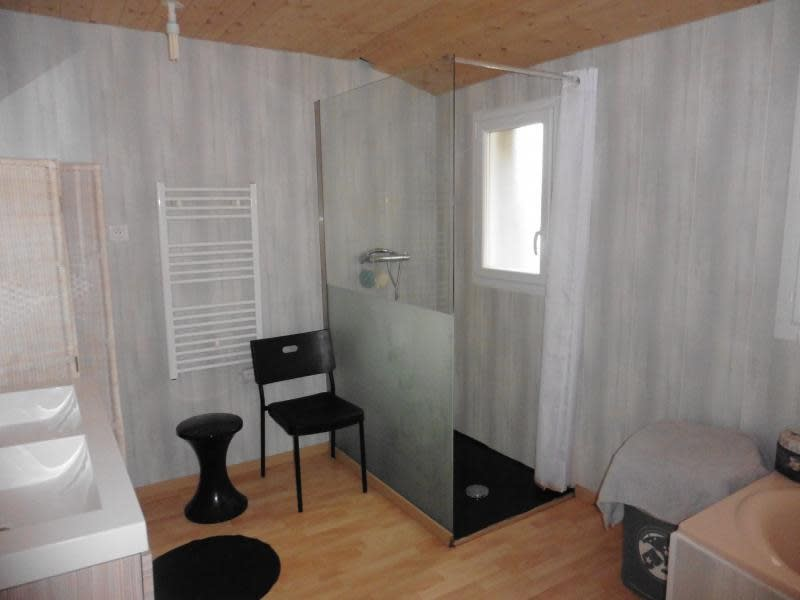Rental apartment Lannilis 525€ CC - Picture 5