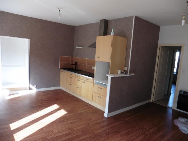 Rental apartment Lannilis 420€ CC - Picture 2