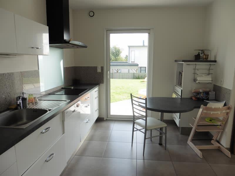 Rental house / villa Lannilis 880€ CC - Picture 5