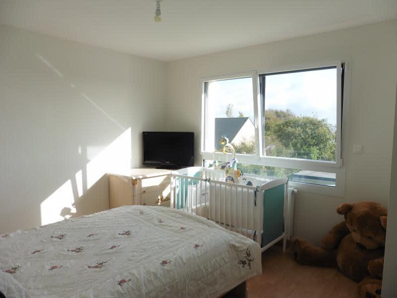 Rental house / villa Lannilis 880€ CC - Picture 8