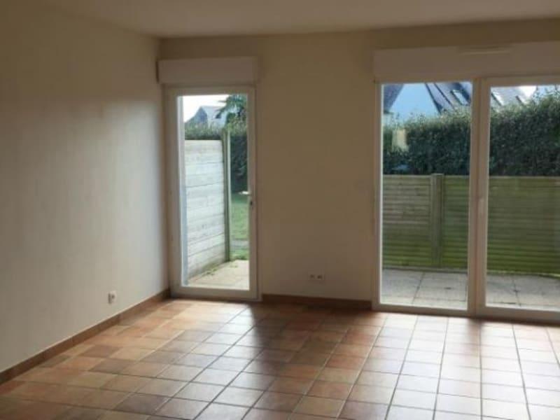 Rental house / villa Lannilis 535€ CC - Picture 4