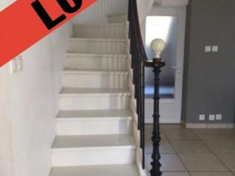 Rental house / villa Lannilis 750€ CC - Picture 1
