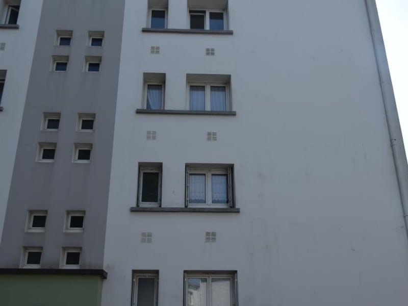 Vente appartement Brest 82000€ - Photo 6
