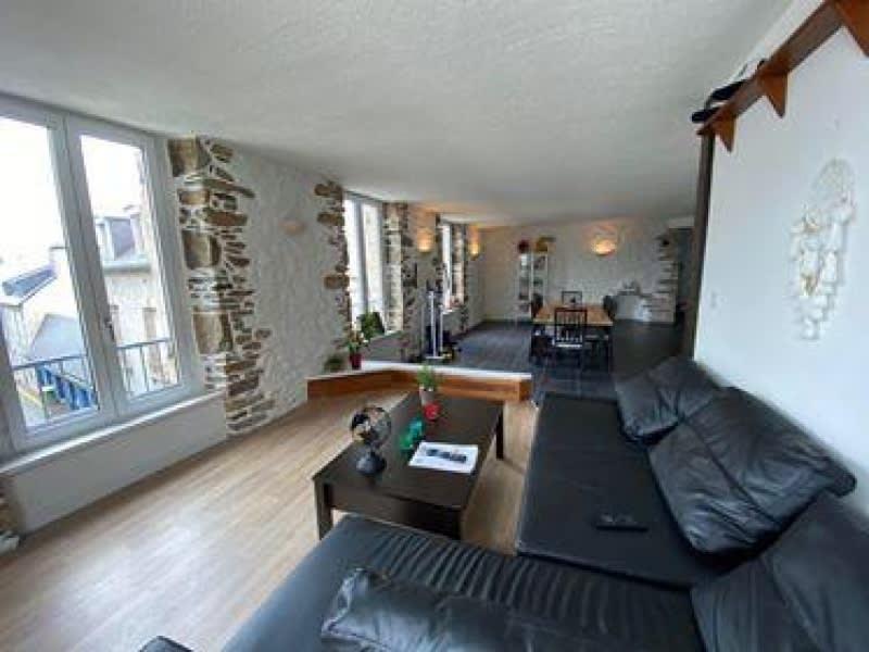 Sale apartment Lannilis 165000€ - Picture 1